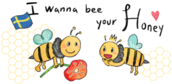 Wanna Bee Your Honey