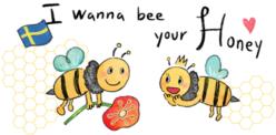 Wanna Bee Your Honey